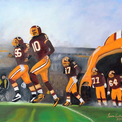 Washington Redskins 2013 - For Sale