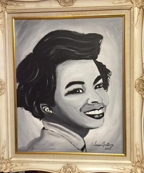 Birthday Portrait 2016 commission