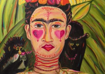 Love Frida - For Sale